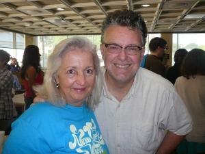 Peter Eldridge & Darcea