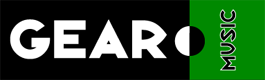 Gear Music logo
