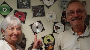 HJS+SWINGLINE Demo CD Pic